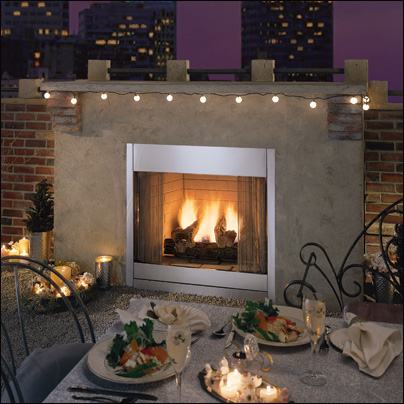 firebox lining fully insulated radiant gas fireplace models in 36