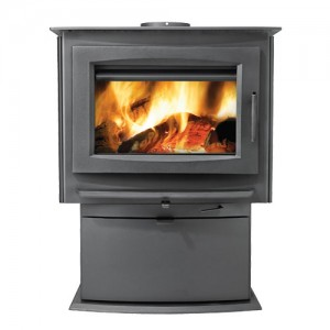 S4 wood burning stove