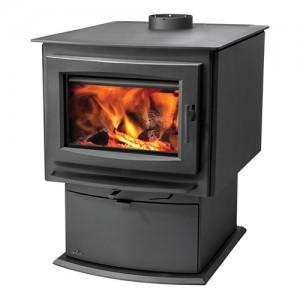 S9 wood stove
