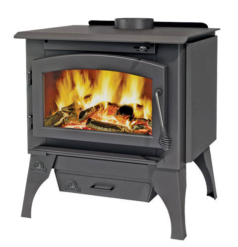 2100 Timberwolf wood stove