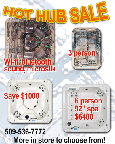 HotTub Sale